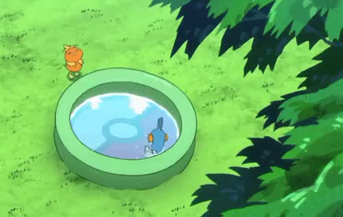 Watch and share Oras Spoilers GIFs and Pokemon Gif GIFs on Gfycat