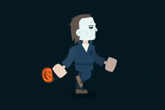 Watch this halloween GIF on Gfycat. Discover more boo, halloween, happy halloween, scary, trick or treat GIFs on Gfycat