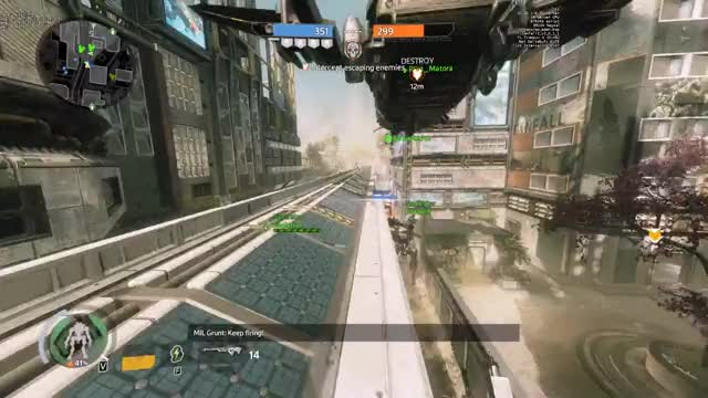 Watch and share Cyberlink GIFs and Titanfall GIFs by AUSSIEPR0 on Gfycat
