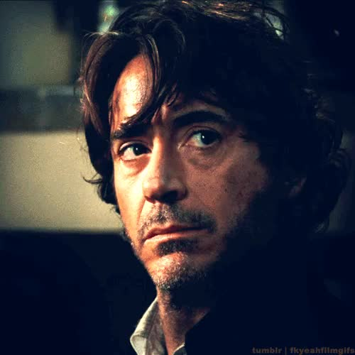 Watch and share Robert Downey Jr GIFs and Philosophy GIFs on Gfycat
