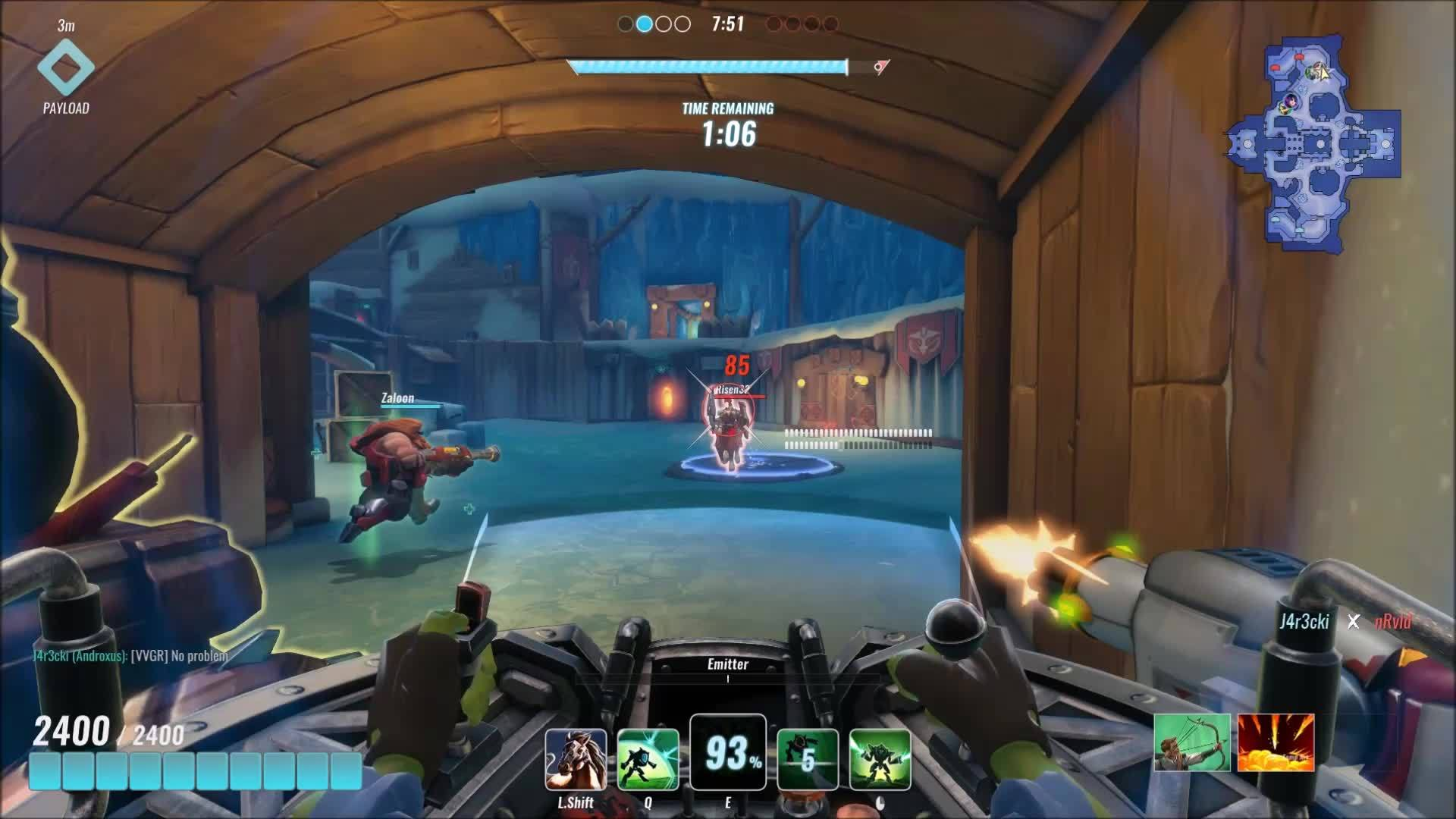 Ruckus Ult Gif Find Make Share Gfycat Gifs