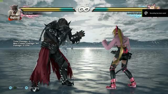 Watch and share Tekken7 GIFs and Tekken GIFs on Gfycat