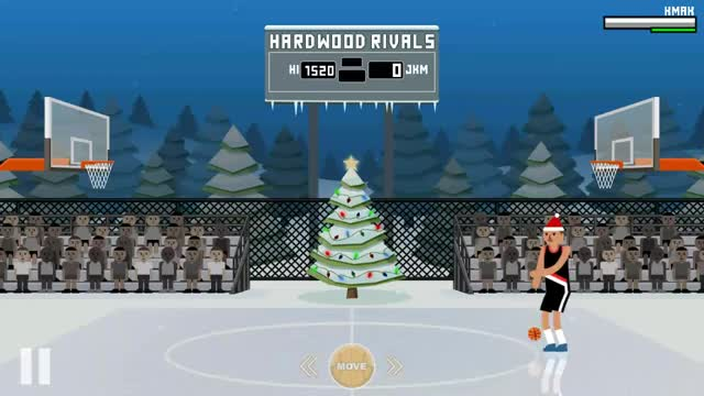 Watch and share Hardwood Rivals GIFs and Koality Game GIFs by Koality Game on Gfycat