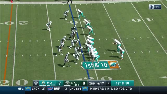 Watch Ryan Tannehill passed the Miami Dolphins to a 20-0 halftime lead, then withst... GIF on Gfycat. Discover more NFL Game Recaps, football GIFs on Gfycat