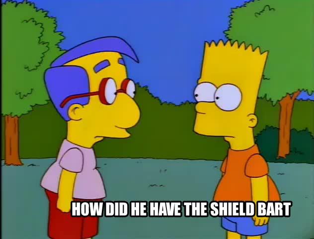 The Shield GIFs