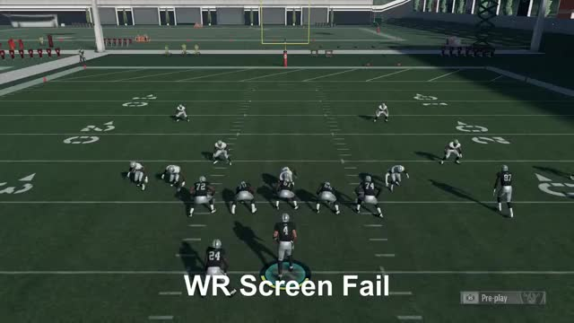 Watch this GIF by Xbox DVR (@xboxdvr) on Gfycat. Discover more MaddenNFL18, TodashNineteen, xbox, xbox dvr, xbox one GIFs on Gfycat