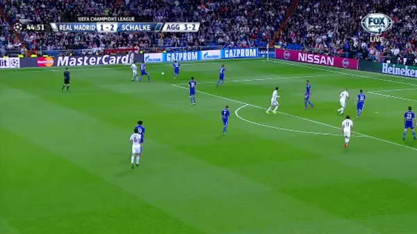 Watch and share Ronaldo Second Goal GIFs by mikedyce on Gfycat