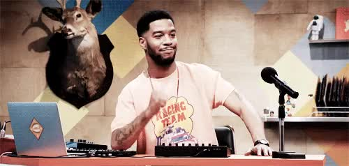Watch this sweet GIF on Gfycat. Discover more comedy bang bang, ifc, kid cudi GIFs on Gfycat