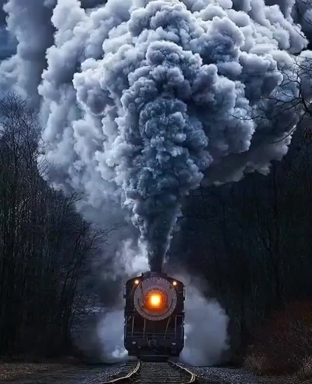 Watch and share Steam Engine GIFs and Smoke GIFs by jefflewis on Gfycat