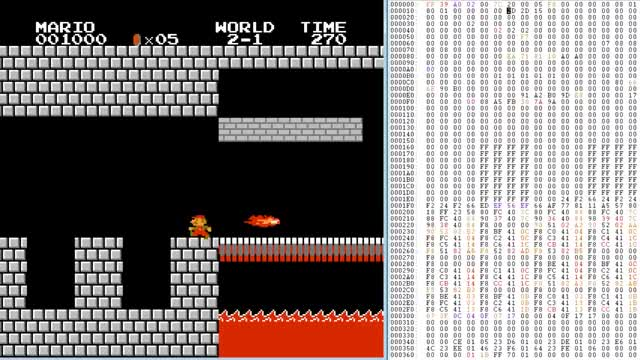 Watch and share Super Mario Bros GIFs and Memoria Ram GIFs by darumg on Gfycat