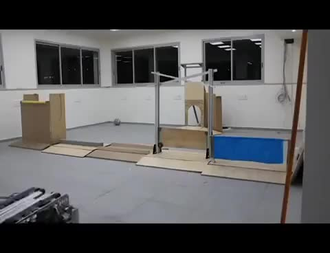 Watch and share Primo 4586 Robot Reavel 2016 GIFs on Gfycat