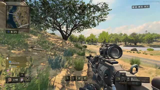 Watch and share Call Of Duty GIFs and Black Ops 4 GIFs by eninja on Gfycat