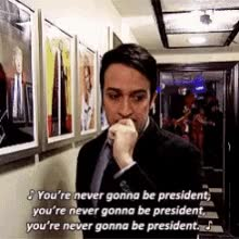 Watch Lin Manuel GIF on Gfycat. Discover more related GIFs on Gfycat