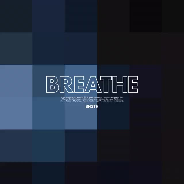 Watch and share B3NTH Breathe Pixel 3-01 GIFs on Gfycat