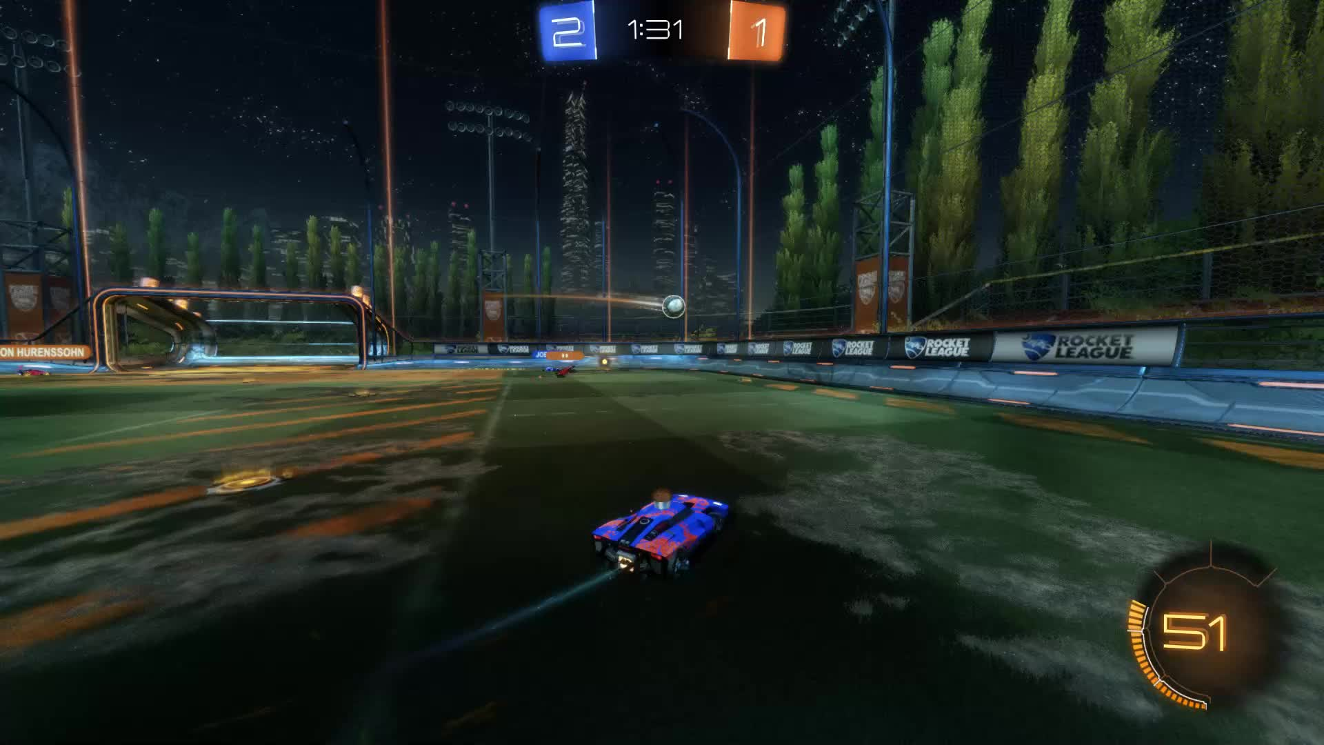 Gif Your Game, GifYourGame, Qrr, Rocket League, RocketLeague, Goal 4: joep (nl) GIFs