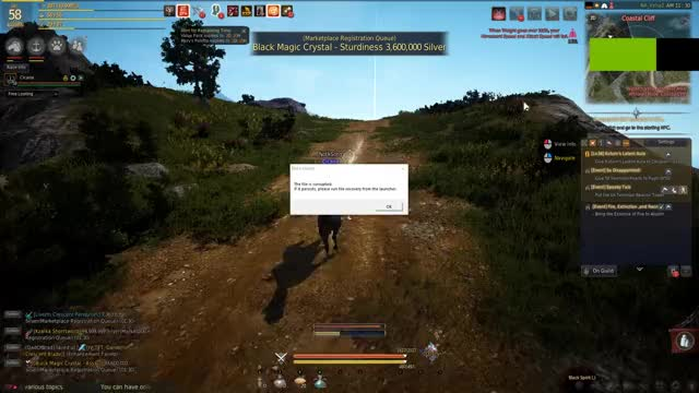 Watch Fixed GIF by @notasong on Gfycat. Discover more bdo, blackdesert GIFs on Gfycat