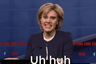 Watch Kate McKinnon GIF on Gfycat. Discover more related GIFs on Gfycat