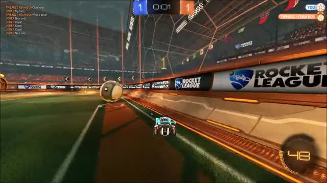 Watch and share Rocket League GIFs and Risk Of Life GIFs by Risk on Gfycat