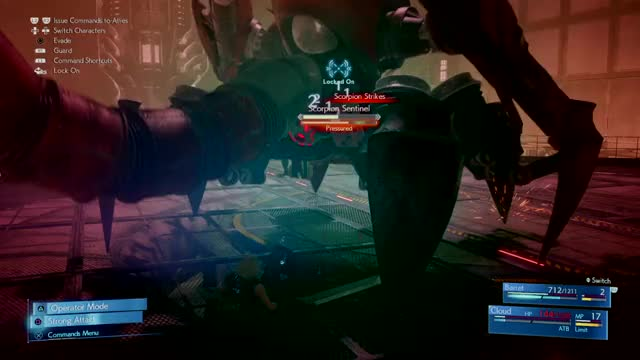 Watch and share FINAL FANTASY VII REMAKE DEMO 20200305124047 GIFs by leonhurley on Gfycat