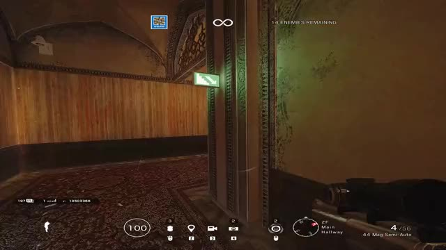 Watch and share Rainbow6 GIFs and Siege GIFs by RavenousR6 on Gfycat