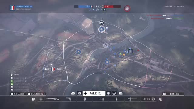 Watch and share Battlefield One GIFs and Oreo77223 GIFs by Gamer DVR on Gfycat