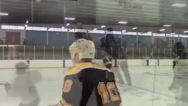 Watch and share Barstool Sports GIFs and Boston Bruins GIFs on Gfycat