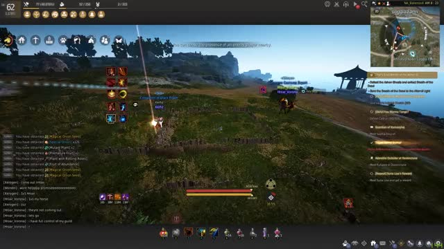 Watch and share Black Desert 2020.05.15 - 04.39.07.46.DVR GIFs by Charles Edwin Ford on Gfycat