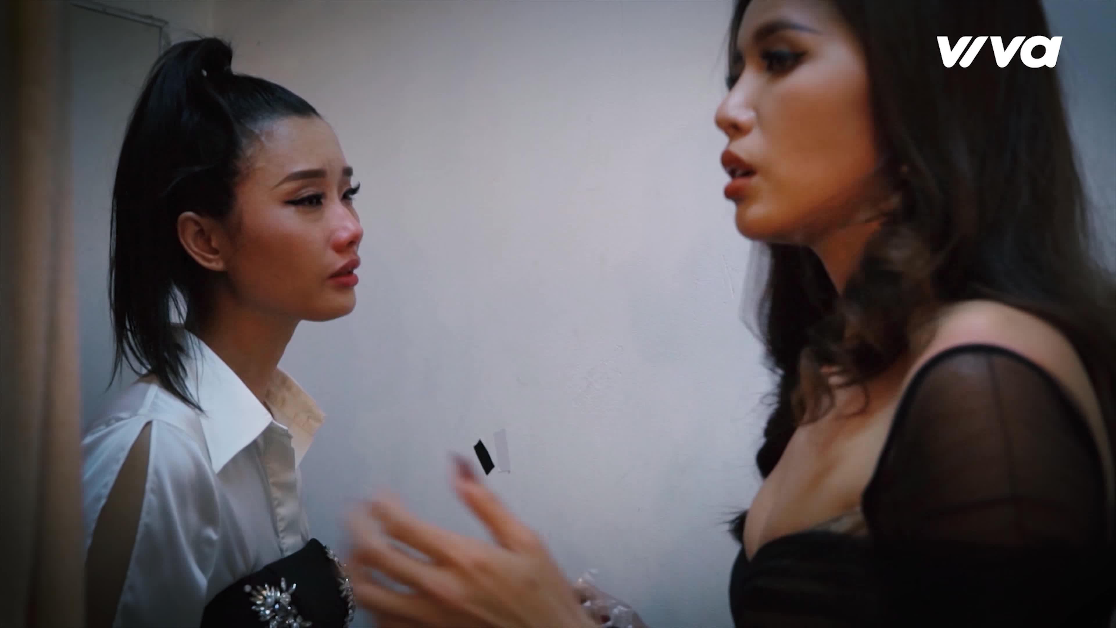 Tập cuối The Look: Bất ngờ về lý do Minh Tú đòi dẹp máy quay, nổi đóa với stylist