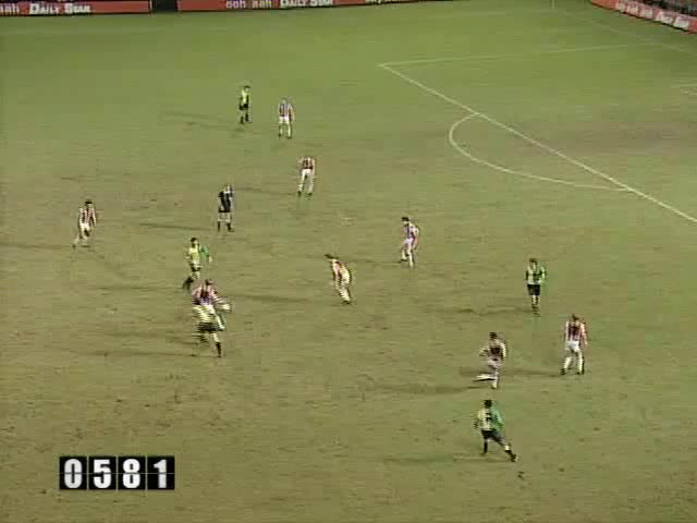 Watch and share 1993-94 72 Hughes (FA Cup) GIFs by mu_goals on Gfycat