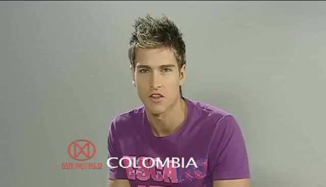 Watch and share Colombia GIFs and Mister GIFs on Gfycat