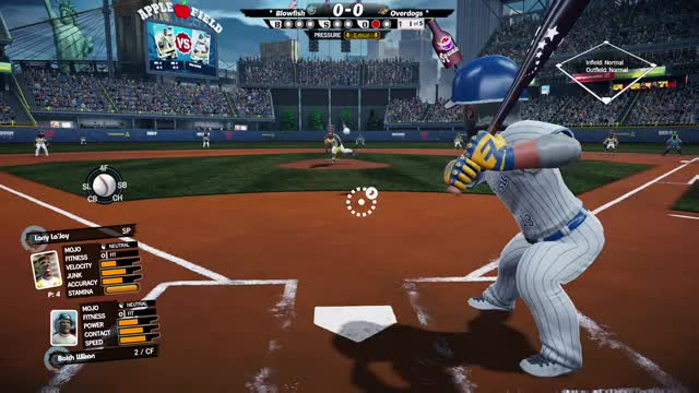 Watch this GIF by Xbox DVR (@xboxdvr) on Gfycat. Discover more Explosion2, SuperMegaBaseball2, xbox, xbox dvr, xbox one GIFs on Gfycat