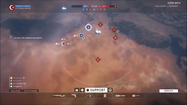 Watch and share Battlefield GIFs by xnuke on Gfycat