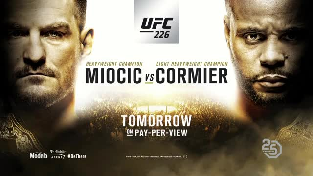 Watch and share Press Conference GIFs and Daniel Cormier GIFs on Gfycat