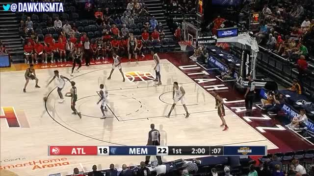Watch and share Memphis Grizzlies GIFs and Atlanta Hawks GIFs on Gfycat