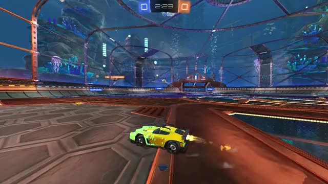 Watch close GIF by @gclipse on Gfycat. Discover more RocketLeague, rocket league GIFs on Gfycat