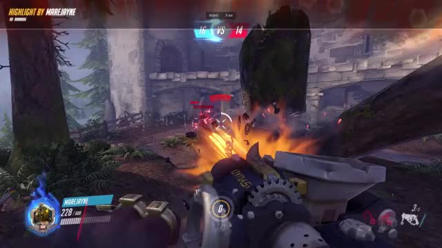 Watch and share Overwatch GIFs and Snoogans GIFs by twitch.tv/snoogans__ on Gfycat
