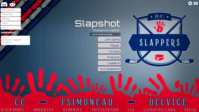Watch and share Slapshot GIFs on Gfycat