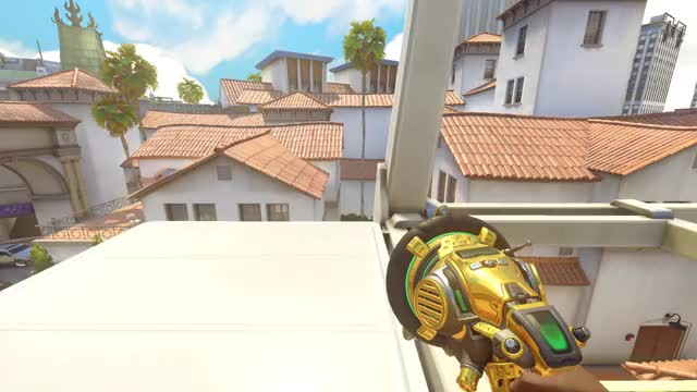 Watch and share Overwatch GIFs by YARG on Gfycat