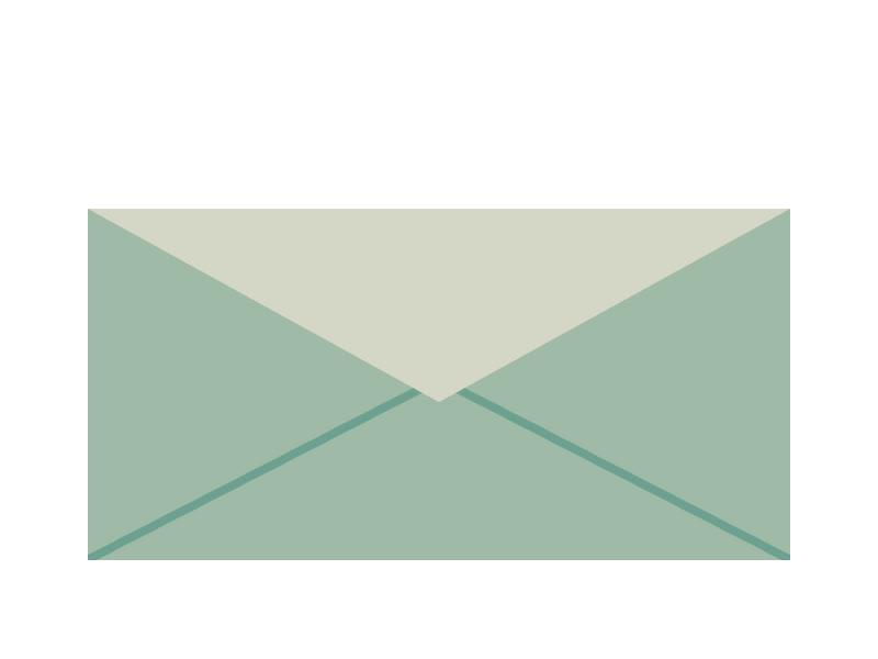 Открытки, анимация картинки письма