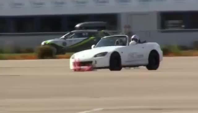 Watch Honda S2000 Cone GIF on Gfycat. Discover more Honda, S2000 GIFs on Gfycat