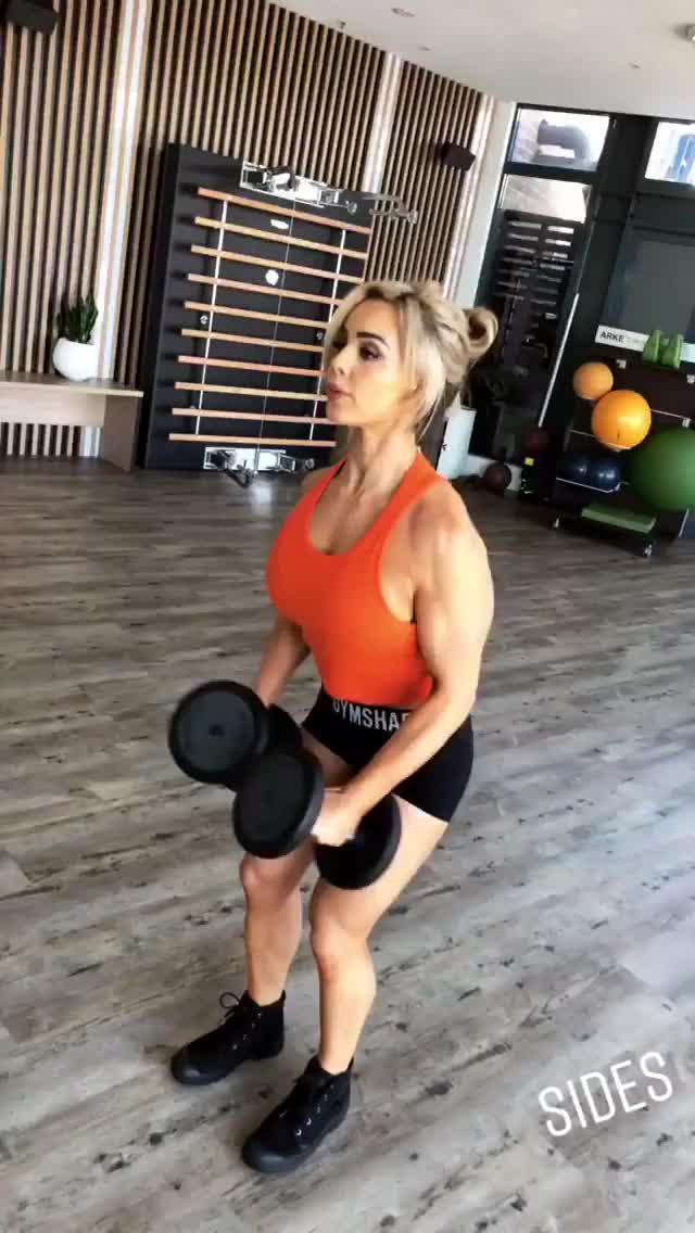 Watch and share Stephfitmum 2018-09-14 09:09:02.840 GIFs by Pams Fruit Jam on Gfycat
