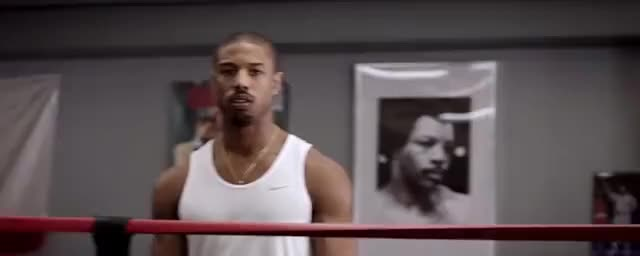 Watch Creed GIF on Gfycat. Discover more related GIFs on Gfycat