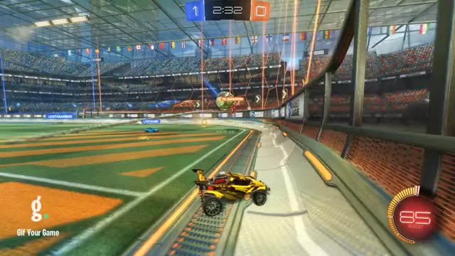 Watch Goal 2: Blackjack LFT GIF by Gif Your Game (@gifyourgame) on Gfycat. Discover more Blackjack LFT, Gif Your Game, GifYourGame, Goal, Rocket League, RocketLeague GIFs on Gfycat