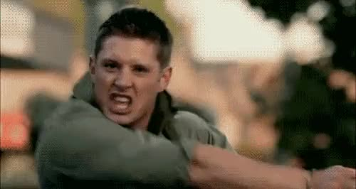 Watch and share Jensen GIFs on Gfycat