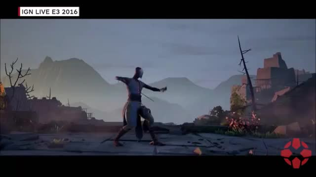 Watch and share Absolver GIFs and E32016 GIFs on Gfycat