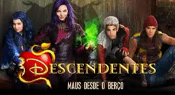Watch and share Descendants GIFs and Disney GIFs on Gfycat
