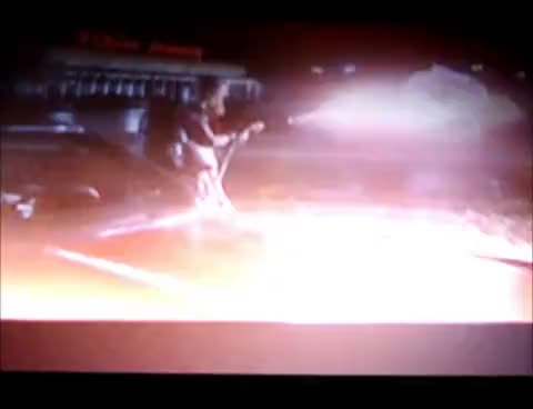 blues, brothers, carrie, flame, thrower, Blues Brothers flame thrower GIFs