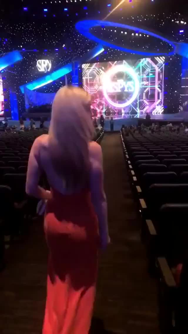 Watch and share At The Espys (reddit) GIFs on Gfycat