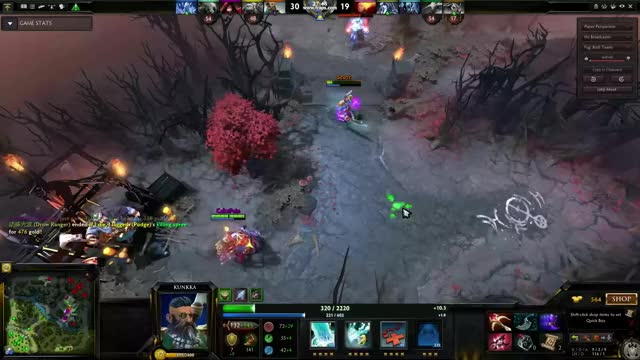Watch and share Dotafox GIFs by cxzstremns on Gfycat