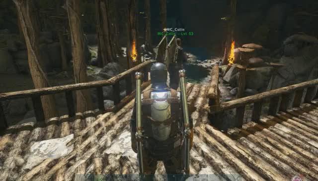 Ark's Aberration expansion set to arrive December 12   PC Gamer